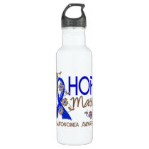 Hope Matters 3 Dysautonomia Water Bottle