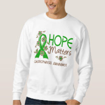 Hope Matters 3 Gastroparesis Sweatshirt