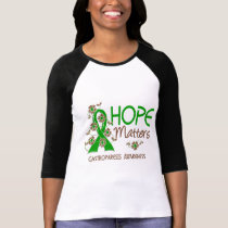Hope Matters 3 Gastroparesis T-Shirt