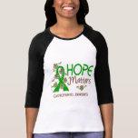 Hope Matters 3 Gastroparesis Tee Shirt