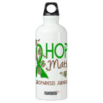 Hope Matters 3 Gastroparesis Water Bottle