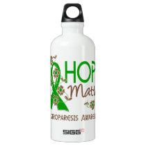 Hope Matters 3 Gastroparesis Water Bottle