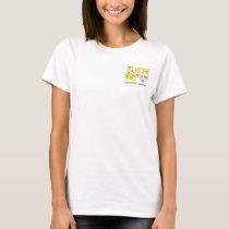 Hope Matters 3 Hydrocephalus T-Shirt