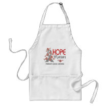 Hope Matters 3 Parkinson's Disease Adult Apron