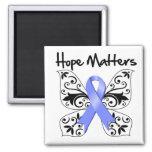 Hope Matters Esophageal Atresia Refrigerator Magnet