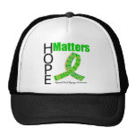 Hope Matters Traumatic Spinal Cord Injury Trucker Hat