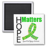 Hope Matters Traumatic Spinal Cord Injury Fridge Magnets