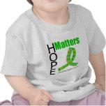Hope Matters Traumatic Spinal Cord Injury Shirt