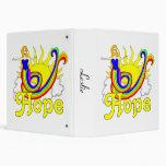 Hope Mermaid Muse Binders