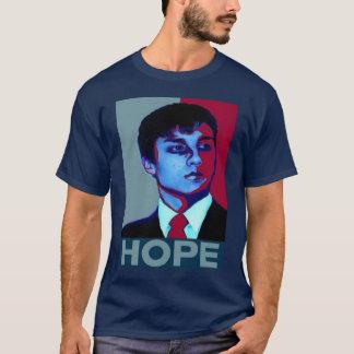 HOPE MINTER T-Shirt