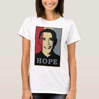 Hope Obama T-Shirt