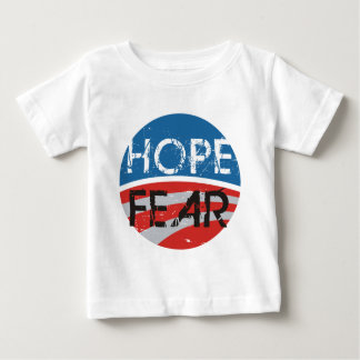 HOPE OVER FEAR BABY T-Shirt