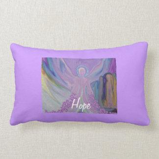 HOPE PILLOW, BEAUTIFUL  ANGEL PILLOW