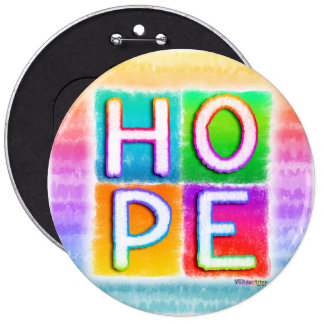 Hope Pins, Buttons