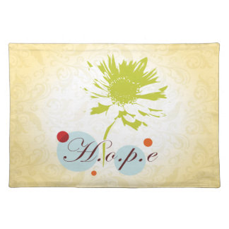 Hope Placemat