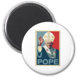 HOPE POPE 2 INCH ROUND MAGNET