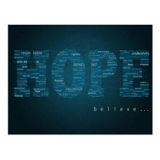 Hope Post Cards