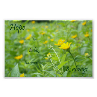 Hope Poster