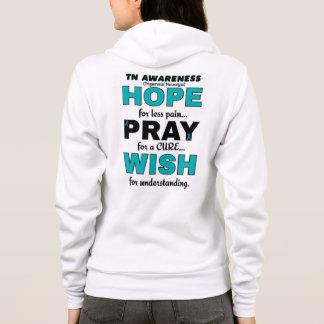 Hope Pray Wish...TN Hoodie