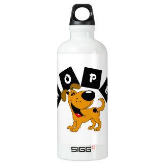 Hope (Pumpkin) SIGG Traveler 0.6L Water Bottle