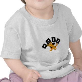 Hope (Pumpkin) T Shirt