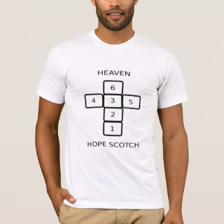 Hope Schotch T-Shirt