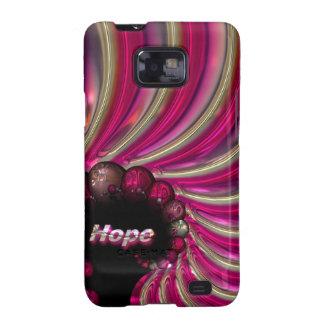 Hope Shines Samsung Galaxy S2 Case