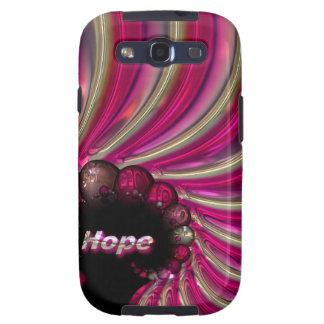 Hope Shines Samsung Galaxy S3 Case