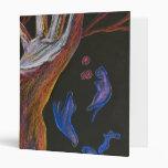 Hope - Sickle Cell Fine Art Binder