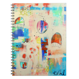 Hope Soaring Notebook