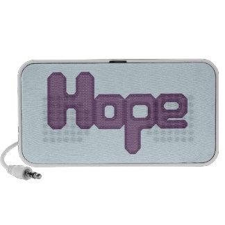 Hope Speaker
