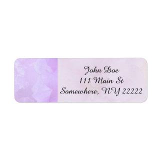 Hope Springs Eternal Label