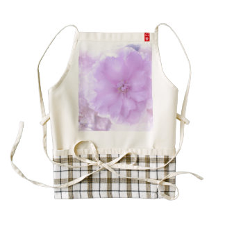 Hope Springs Eternal Zazzle HEART Apron