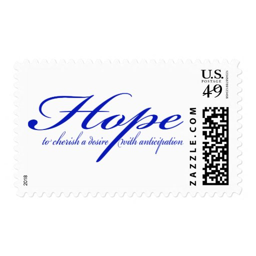 Hope Stamps