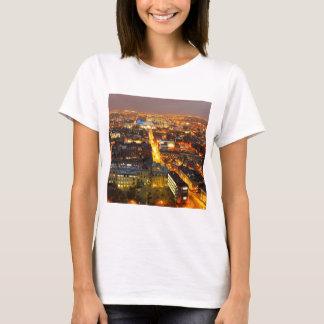 hope Street, Liverpool UK T-Shirt