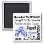 Hope Strength Remember Esophageal Atresia Refrigerator Magnet