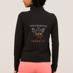 Hope Strengthens Jacket