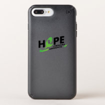 Hope Strong Lymphoma Awareness Support Gift Speck iPhone Case