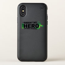 Hope Strong Lymphoma Awareness Support Gift Speck iPhone X Case