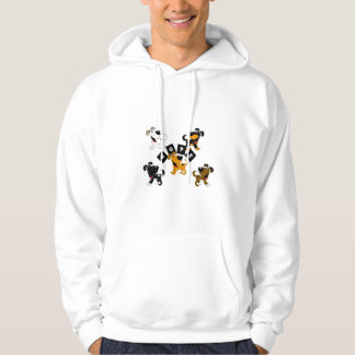 Hope (Surrounded by Pups) Hoodie