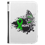 Hope TBI Butterfly Kindle 3 Covers
