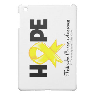 Hope Testicular Cancer Awareness Cover For The iPad Mini
