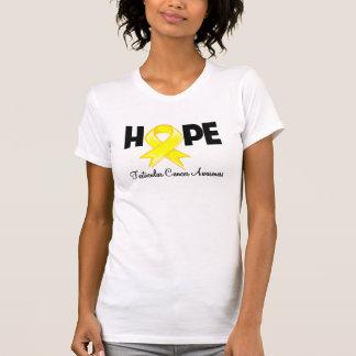 Hope Testicular Cancer Awareness Tees