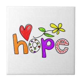 Hope Tiles