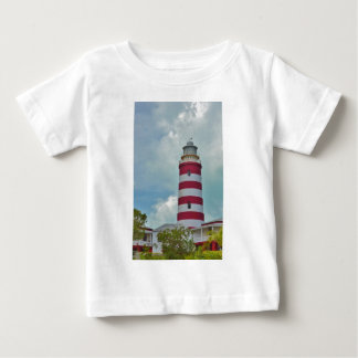 Hope Town Lighthouse Baby T-Shirt