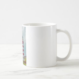 Hope Town Lighthouse Coffee Mug