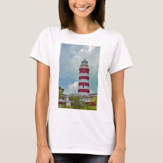 Hope Town Lighthouse T-Shirt