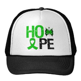 Hope Traumatic Brain Injury Trucker Hat