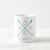 Hope Tribe - Arrows - Coffee Mug