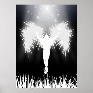 Hope V.1 Poster
